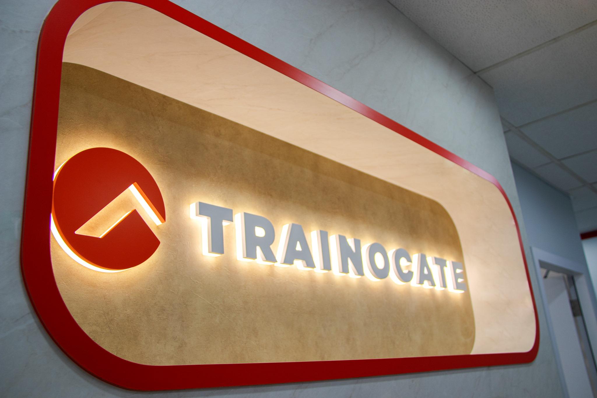 Trainocate
