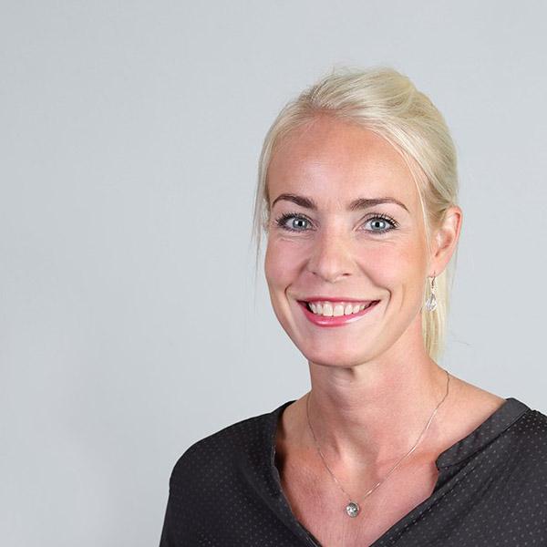 Inga Steinunn Björgvinsdóttir