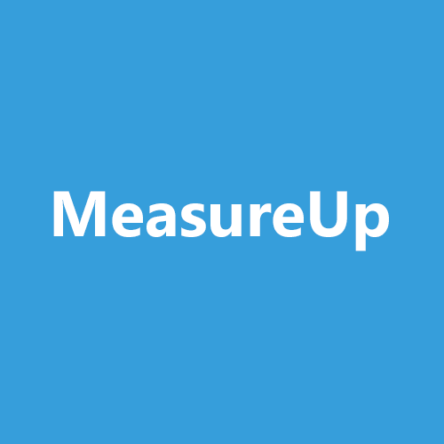 MeasureUp