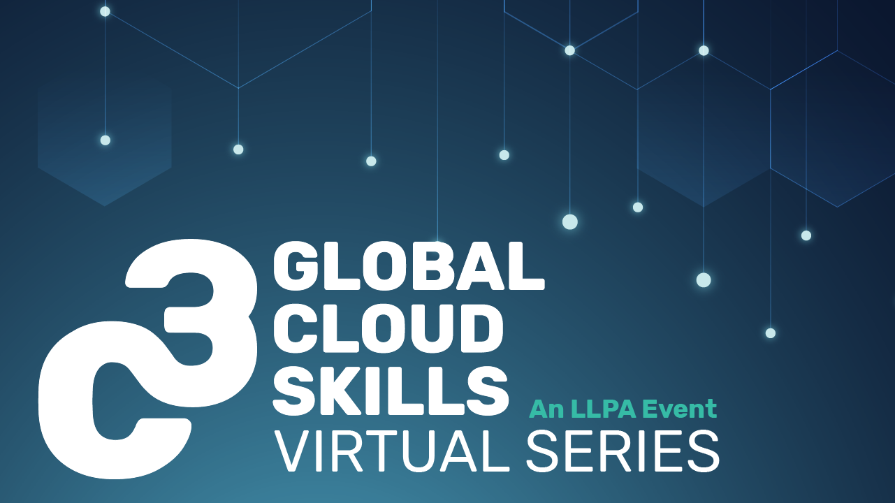 Global Cloud Skills Virtual Series