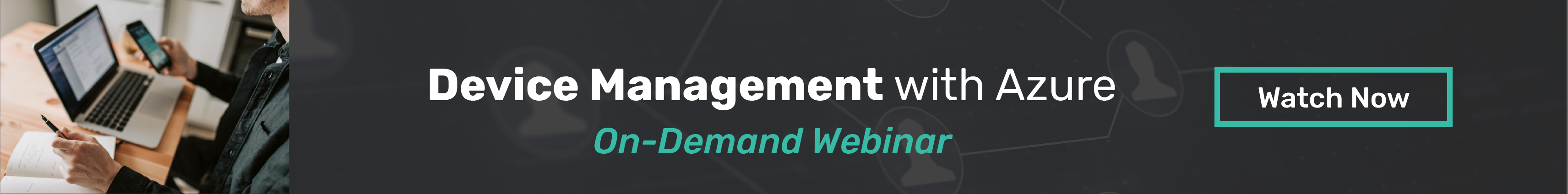 Device Management with Azure