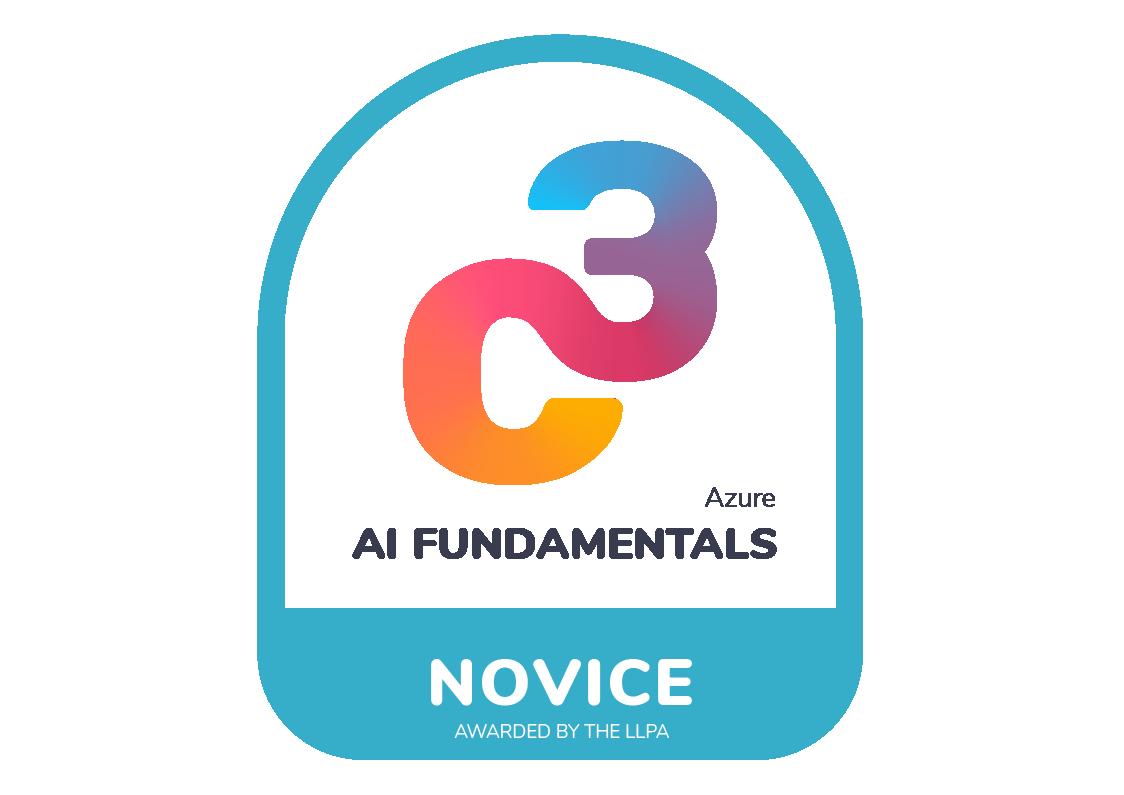 Azure AI Fundamentals Novice