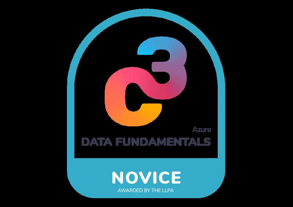 Azure Data Fundamentals Novice