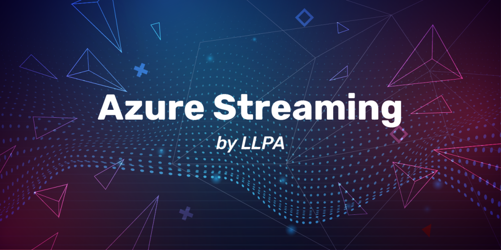 Azure Streaming Solutions