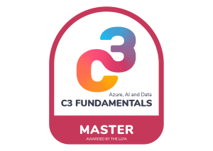 C3 Fundamentals Master