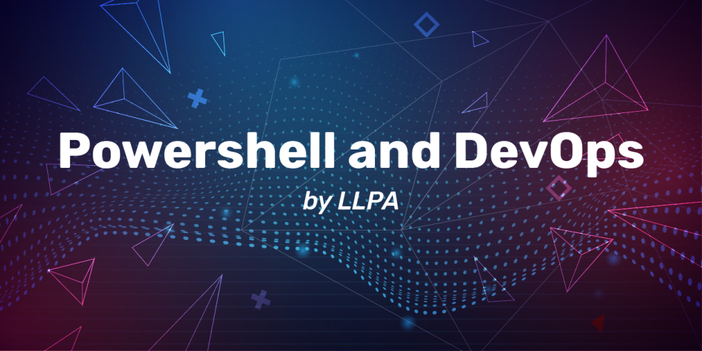 Powershell and Devops