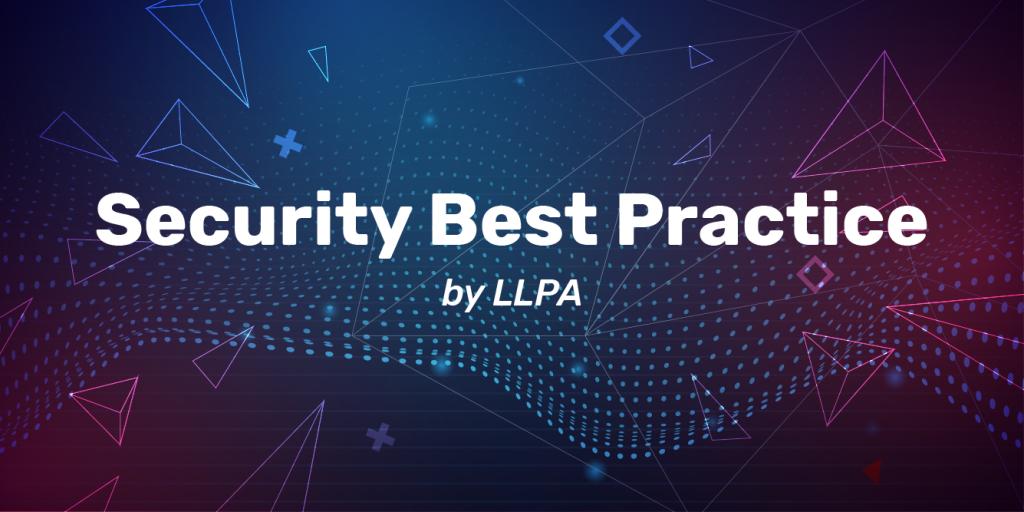 Security Best Practice in Azure
