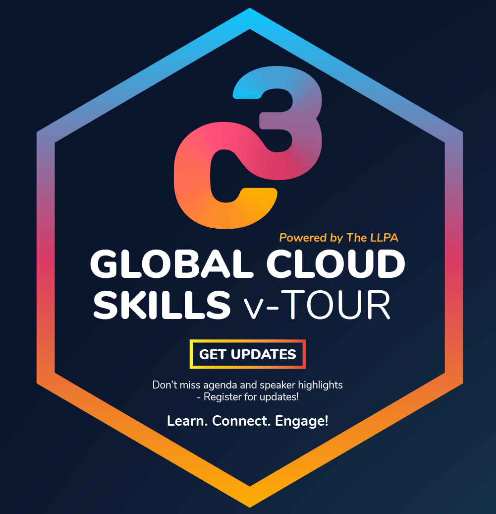 C3 Global Cloud Skills v-Tour