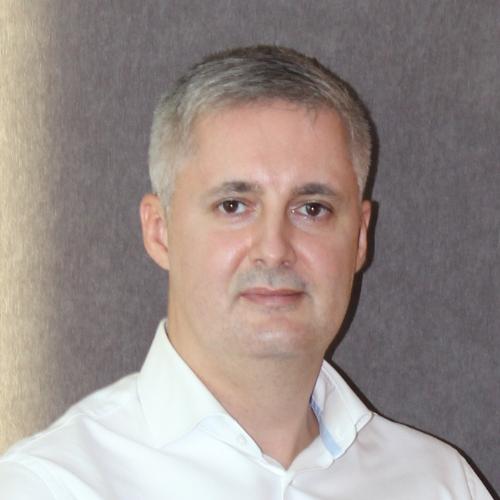 Kalin Dimtchev